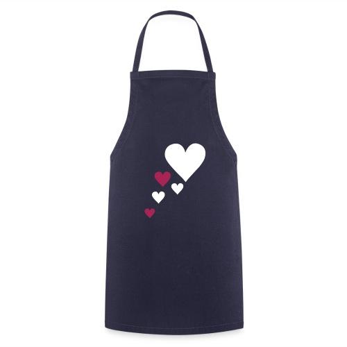 cook heart - Tablier de cuisine