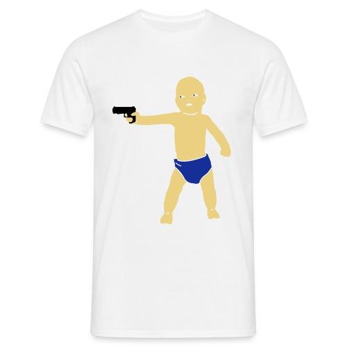 Jako - Game On! - Koszulka męska