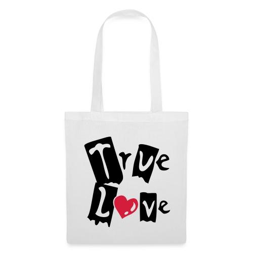 True Love Bag - Tote Bag