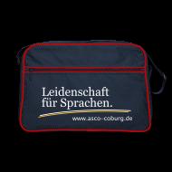 Taschen & Rucksäcke ~ Retro Tasche ~ Artikelnummer 7618234