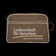Taschen & Rucksäcke ~ Retro Tasche ~ Artikelnummer 7618240