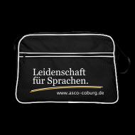 Taschen & Rucksäcke ~ Retro Tasche ~ Artikelnummer 7618241