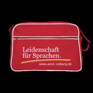 Taschen & Rucksäcke ~ Retro Tasche ~ Artikelnummer 7618247