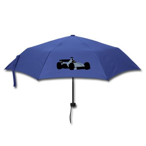 F1 Car Umbrella - Umbrella (small)