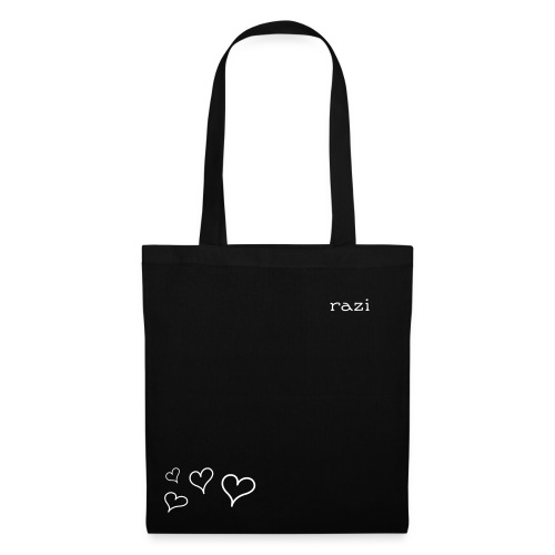 Summer Razi bag - Tote Bag