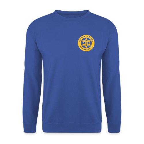 Sweatshirt mit freier Farbwahl - Männer Pullover