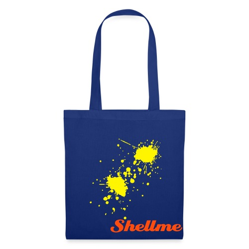 Shelby Scarf - Tote Bag