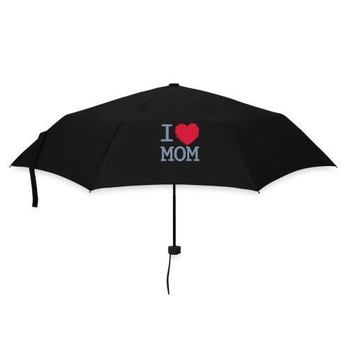 DJ - Umbrella (small)