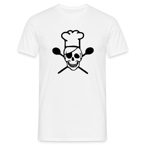 CUISINIER LOL - T-shirt Homme