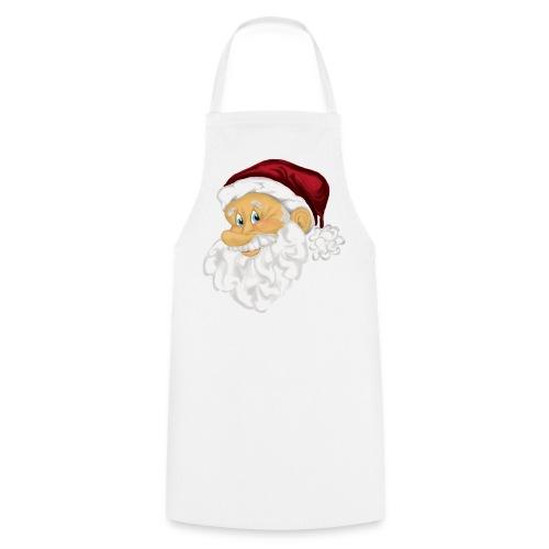 Santa Apron - Cooking Apron