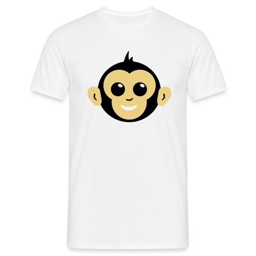 Thejeje basic T-shirt - Mannen T-shirt