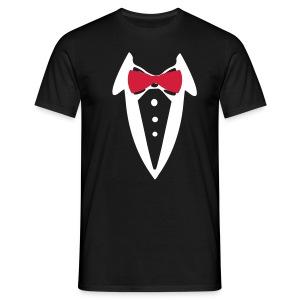 Netjes - Mannen T-shirt