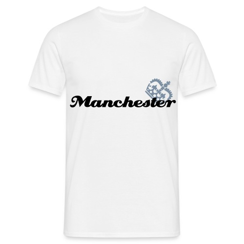 superstar - Men's T-Shirt
