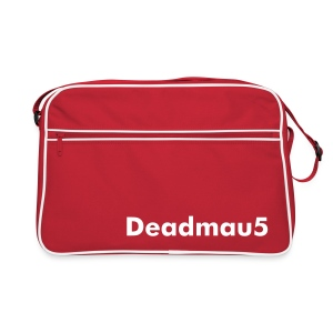 Deadmau5 Bag - Retro Bag
