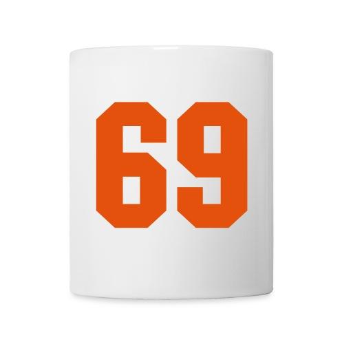 Amazing 69 Mug - Mug