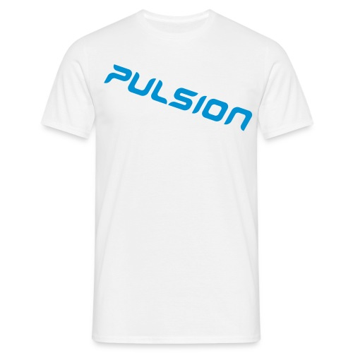 Winter Pulsion - T-shirt Homme