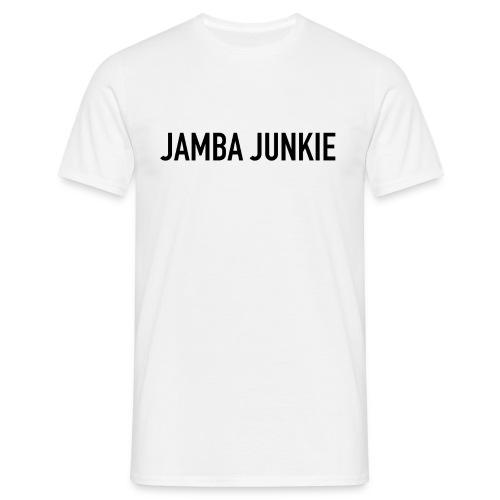 JAMBA JUNKIE - Männer T-Shirt