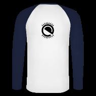 Long sleeve shirts ~ Men's Long Sleeve Baseball T-Shirt ~ Product number 7642923