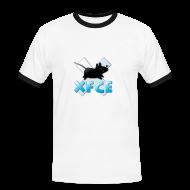 T-Shirts ~ Men's Ringer Shirt ~ Product number 7643036