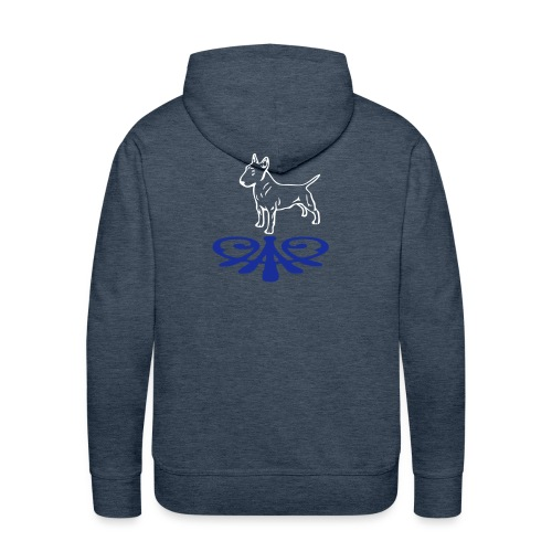 Hoodie - Mannen Premium hoodie