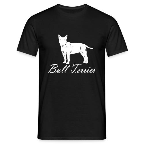 Tshirt - Mannen T-shirt