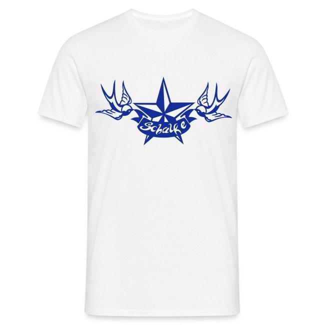 """""""Schalke Tattoo"""" Shirt"""