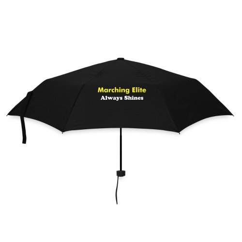 Marching Elite Umbrella - Umbrella (small)
