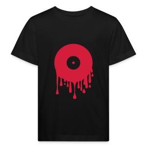 DJ - Kids' Organic T-shirt