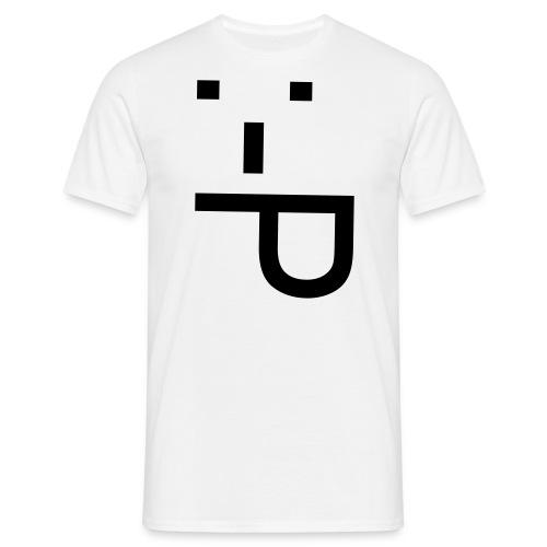 LoL - T-skjorte for menn