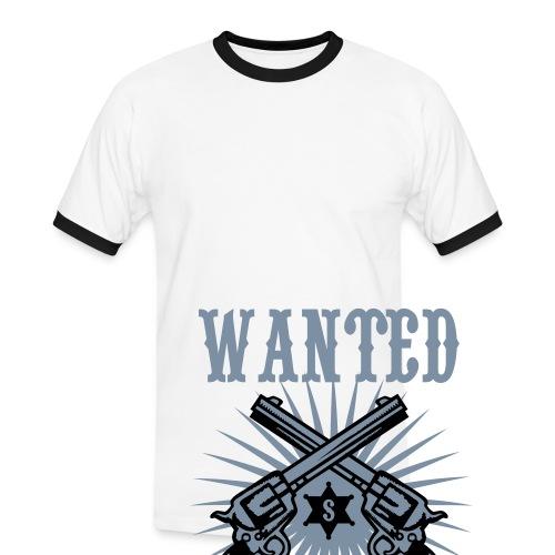 Bandidos - T-shirt contrasté Homme