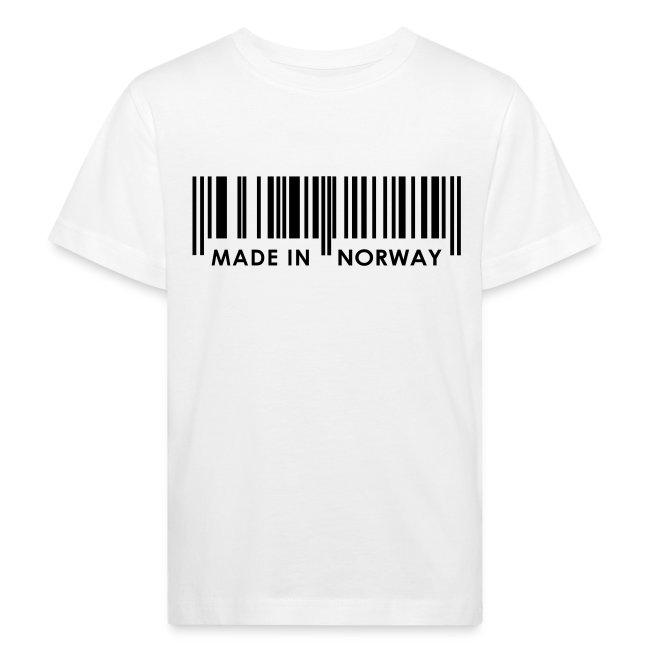 Made in Norway T-skjorte