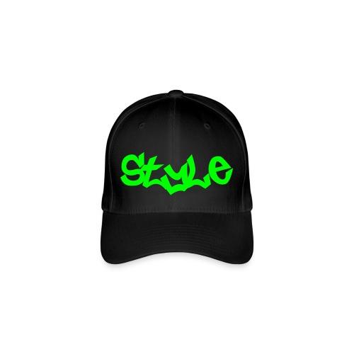 style - Flexfit basebollkeps