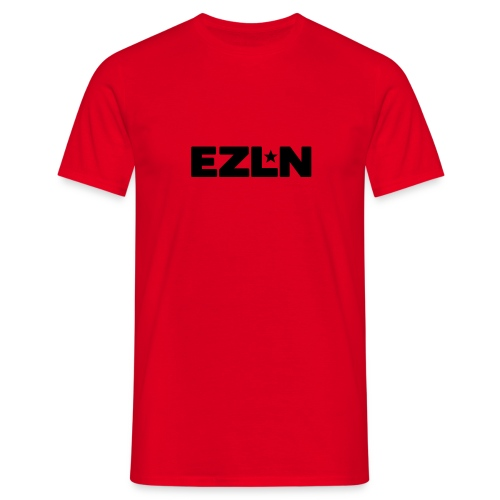 EZLN T-Shirt - Men's T-Shirt