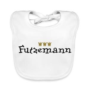 Futzemann - Baby Bio-Lätzchen