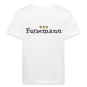 Futzemann - Kinder Bio-T-Shirt