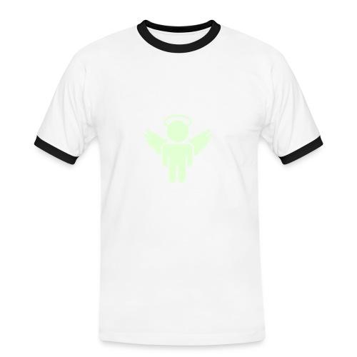 Angelic - Men's Ringer Shirt