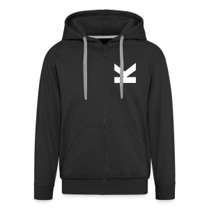 K-Puche for men - Veste à capuche Premium Homme