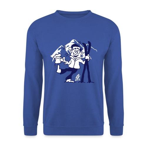 Après-Ski - Men's Sweatshirt
