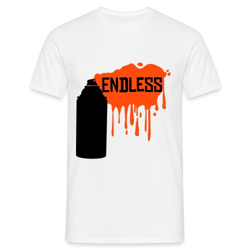Endless - Men's T-Shirt