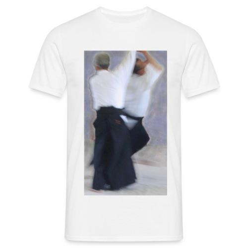 Kokyunage T shirt - Men's T-Shirt