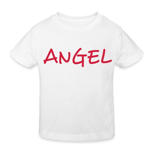 ANGEL - T-shirt bio Enfant