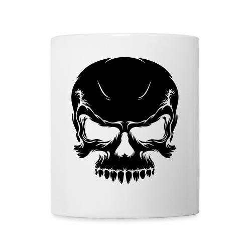 TASSE COMIC - Mug blanc