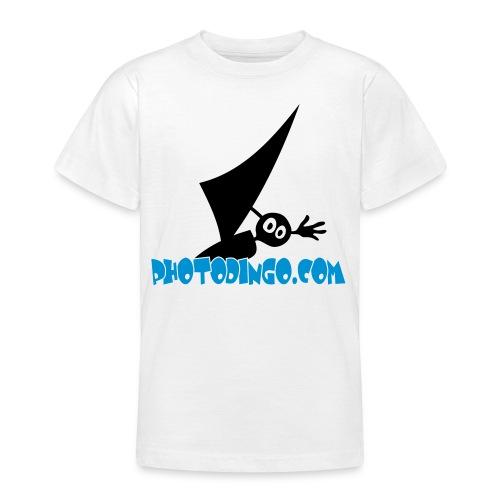 Enfant Blanc - T-shirt Ado