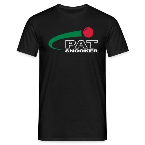 PAT Snooker Shirt  - Männer T-Shirt