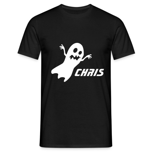 Fantome - Chris - T-shirt Homme