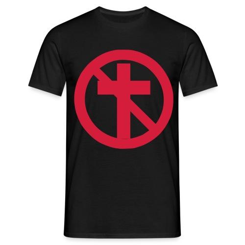 Bad religion - T-skjorte for menn