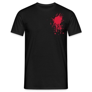 NEW BLOOD - Men's T-Shirt