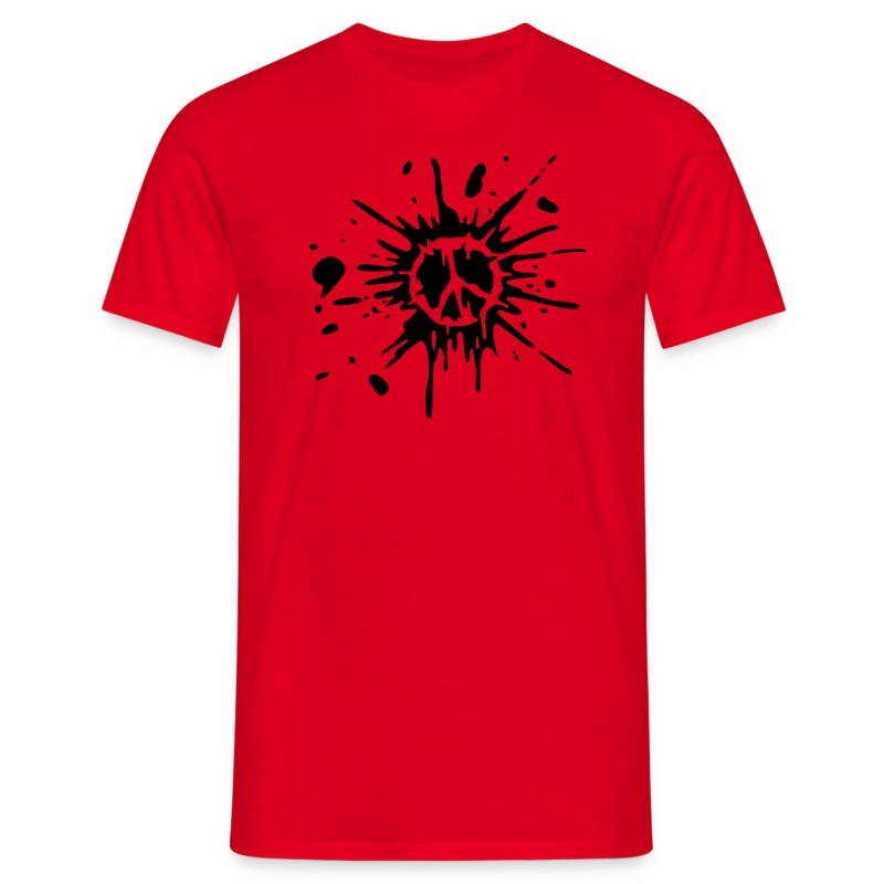 BLOODY PACE - Men's T-Shirt