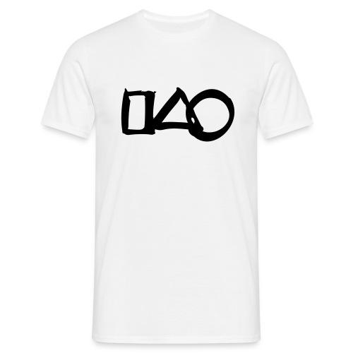 Circle Triangle Square T shirt - Men's T-Shirt