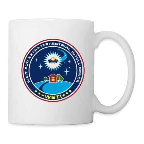 WETI Mug - Mug